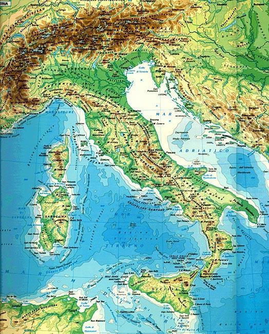 Previsioni italia previsioni lazio previsioni viterbese - laghi